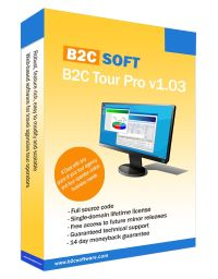 B2C Tour Pro